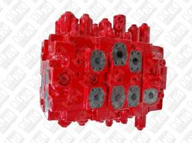 Гидрораспределитель (главный гидравлический распределитель) для Экскаватора CASE CX700