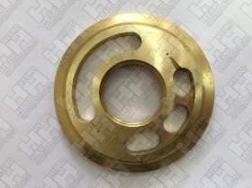 Распределительная плита для гусеничный экскаватор DAEWOO-DOOSAN S130LC-V (120412)