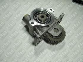 PTO BOX для колесный экскаватор DAEWOO-DOOSAN S140W-V (720252)