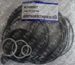 Ремкомплект для колесный экскаватор DAEWOO-DOOSAN S160W-V (212231, 401-00161AKT)