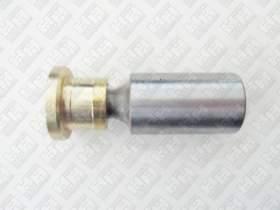 Комплект поршней (1 компл./9 шт.) для колесный экскаватор DAEWOO-DOOSAN S200W-III (113351, 113352A, 1.409-00090, 409-00009)