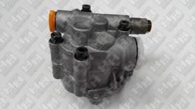 Шестеренчатый насос для гусеничный экскаватор DAEWOO-DOOSAN S300LC-V (2902440-1518A)