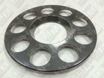Прижимная пластина для гусеничный экскаватор DAEWOO-DOOSAN S300LC-V (2924110-0056)