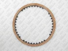 Фрикционная пластина (1 компл./1-3 шт.) для гусеничный экскаватор HITACHI ZX160-3 (0788816)