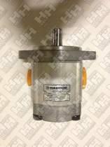 Шестеренчатый насос для колесный экскаватор HITACHI ZX160W (4181700)