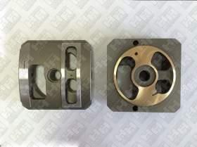 Распределительная плита для колесный экскаватор HITACHI ZX190W-3 (2052073, 2052067)