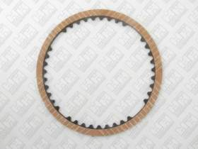 Фрикционная пластина (1 компл./1-3 шт.) для колесный экскаватор HITACHI ZX190W-3 (0788816)