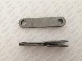 Рычаг шарнира распределительной плиты для гусеничный экскаватор HITACHI ZX200-3G (9724756)