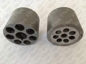 Блок поршней для гусеничный экскаватор HITACHI ZX200 (2036744)