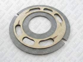 Распределительная плита для гусеничный экскаватор HITACHI ZX350-3G (0816210)