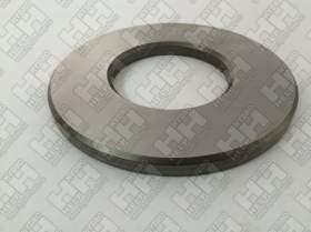 Опорная плита для гусеничный экскаватор HITACHI ZX450-3 (0451018)