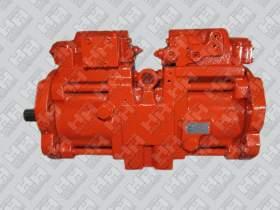 Гидравлический насос (аксиально-поршневой) основной для Экскаватора HYUNDAI R110LC-7A