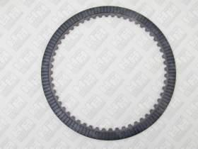 Фрикционная пластина (1 компл./3 шт.) для гусеничный экскаватор HYUNDAI R210LC-7 (XKAY-00537)