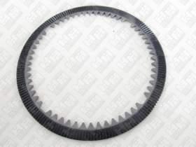 Фрикционная пластина (1 компл./3 шт.) для гусеничный экскаватор HYUNDAI R250LC-7 (XKAH-00549)