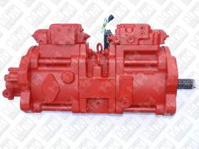 Гидравлический насос (аксиально-поршневой) основной для Экскаватора HYUNDAI R250LC-9