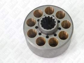Блок поршней для гусеничный экскаватор HYUNDAI R290LC-7A (XJBN-00948, XJBN-00933, XJBN-00932)