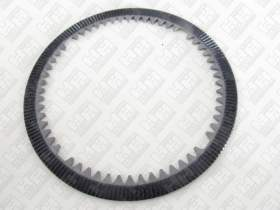Фрикционная пластина (1 компл./3 шт.) для гусеничный экскаватор HYUNDAI R300LC-7 (XKAH-00126)