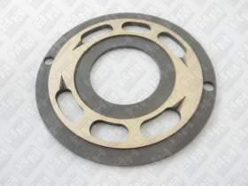Распределительная плита для гусеничный экскаватор HYUNDAI R450LC-7 (XKAH-00150, XKAH-01082, XKAY-00544)