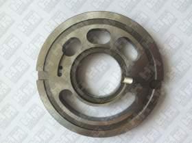 Распределительная плита для гусеничный экскаватор HYUNDAI R800LC-7 (XJBN-01154, XJBN-01155)