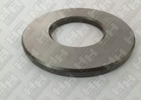Опорная плита для колесный экскаватор JCB JS130W ()