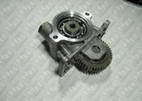 PTO BOX для колесный экскаватор JCB JS160W (20/950662)