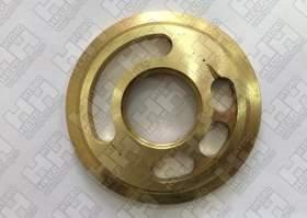 Распределительная плита для колесный экскаватор JCB JS175W ()
