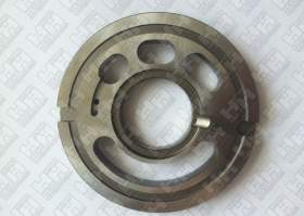 Распределительная плита для гусеничный экскаватор JCB JS240 (LNP0174, LNP0175)