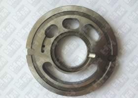 Распределительная плита для гусеничный экскаватор JCB JS460 (20/950819, 20/950820)