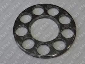 Прижимная пластина для гусеничный экскаватор KOMATSU HB205LC (708-2L-33350)