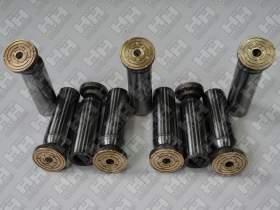 Комплект поршней (9шт.) для гусеничный экскаватор KOMATSU HB215LC (708-2L-33430)