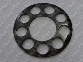 Прижимная пластина для гусеничный экскаватор KOMATSU PC400-8 (708-2H-33343)