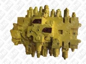 Гидрораспределитель (главный гидравлический распределитель) для Экскаватора KOMATSU PC450-7