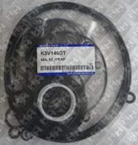 Ремкомплект для гусеничный экскаватор VOLVO EC300D (VOE14600699, VOE14577804)