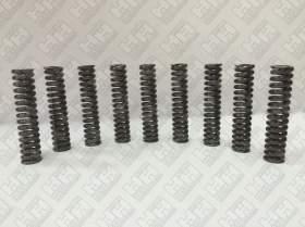 Комплект пружинок (9шт.) для гусеничный экскаватор VOLVO EC360B LC (SA8230-09840)