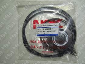 Ремкомплект для гусеничный экскаватор VOLVO EC380D (VOE14600699, VOE14602457)
