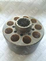 Блок поршней для гусеничный экскаватор VOLVO FC2924C (VOE14541876, VOE14541875)
