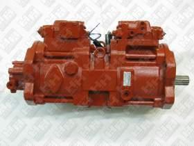 Гидравлический насос (аксиально-поршневой) основной для Экскаватора VOLVO FC2924C